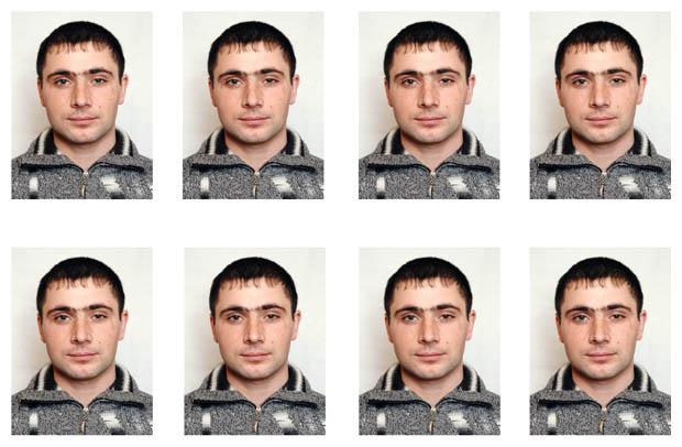 3 на 4 фото это как на паспорт